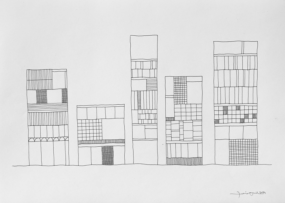 Building 002 Fabio Guida