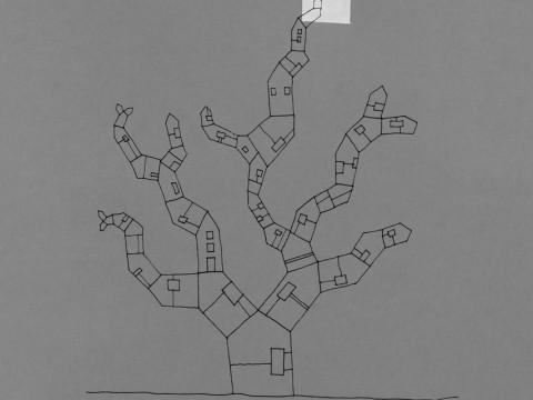 Casa albero 001 Fabio Guida