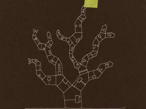 Casa albero 007 Fabio Guida