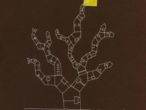 Fabio Guida Casa albero 017