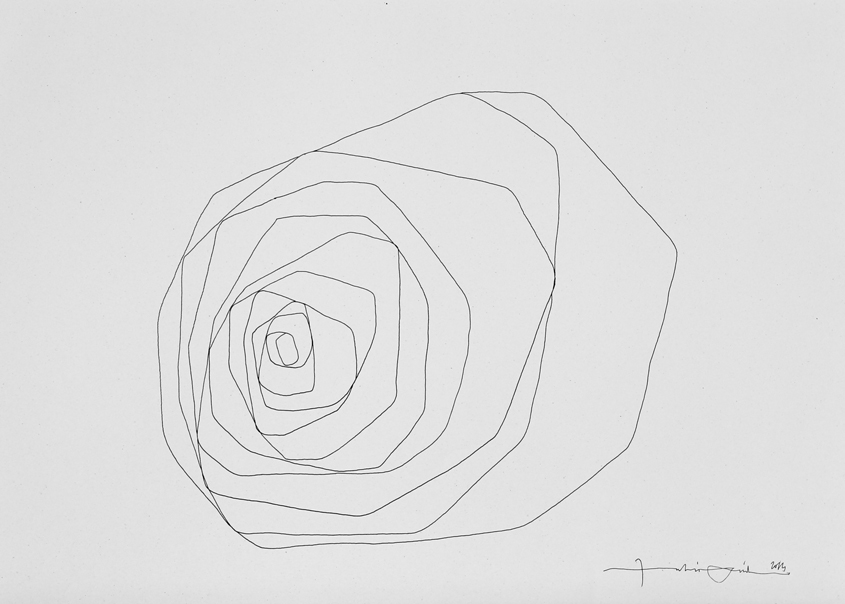 Labirinto 001 Fabio Guida