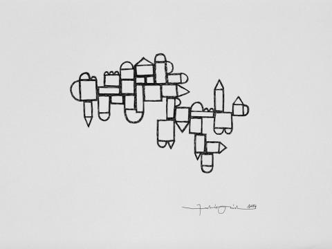 Skyline 001 Fabio Guida