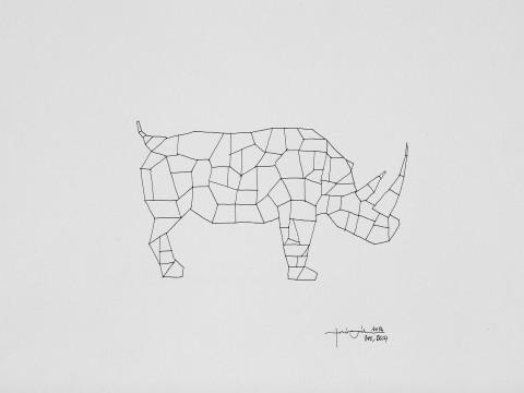 Zoo 014 Fabio Guida